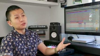 DJ Ravine - Samsung Sound