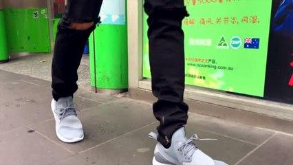 Nike/ Foot Locker - Melbourne