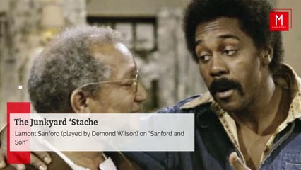 The Greatest Fu Manchu Mustaches In Film And TV History