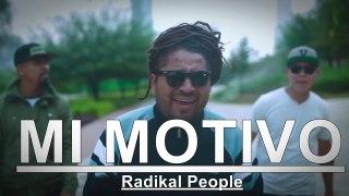 MI MOTIVO - Radikal People - Música Cristiana