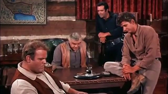 Bonanza Season 3 Episode 9 The Countess