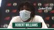 Robert Williams III Looks Back on Highlight Pass