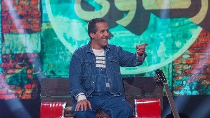 Kamel Bouakkez - Ana aandi wela blach (Live) #SAGA_ZEN9AOUI
