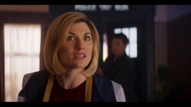 Doctor.Who S13E00 Revolution of the Daleks Part1