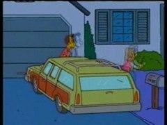 Los Simpsons Lunes 25 de Febrero