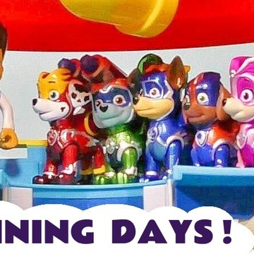 Paw Patrol Training Days Rescues Full Episode Videos for Kids with the Family Friendly Funny Funlings and Thomas and Friends in these Toy Story English Episodes from a Kid Friendly Family Channel