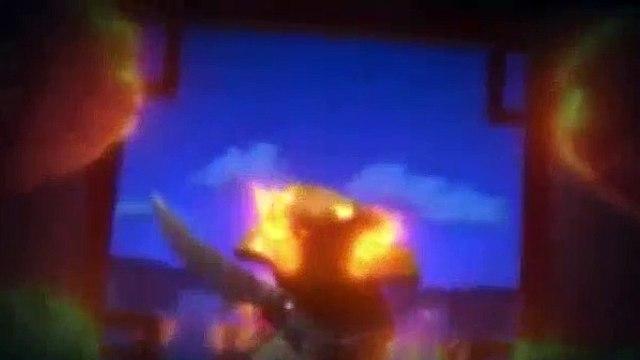 LEGO Ninjago Masters Of Spinjitzu Season 12 Episode 13 - The Explorers Club
