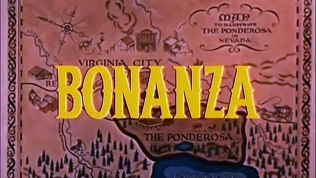 Bonanza Season 3 Episode 5 The Burma Rarity