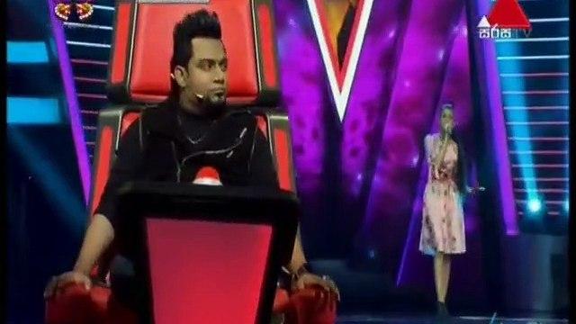 The Voice Sri Lanka 02-01-2021 Part 1