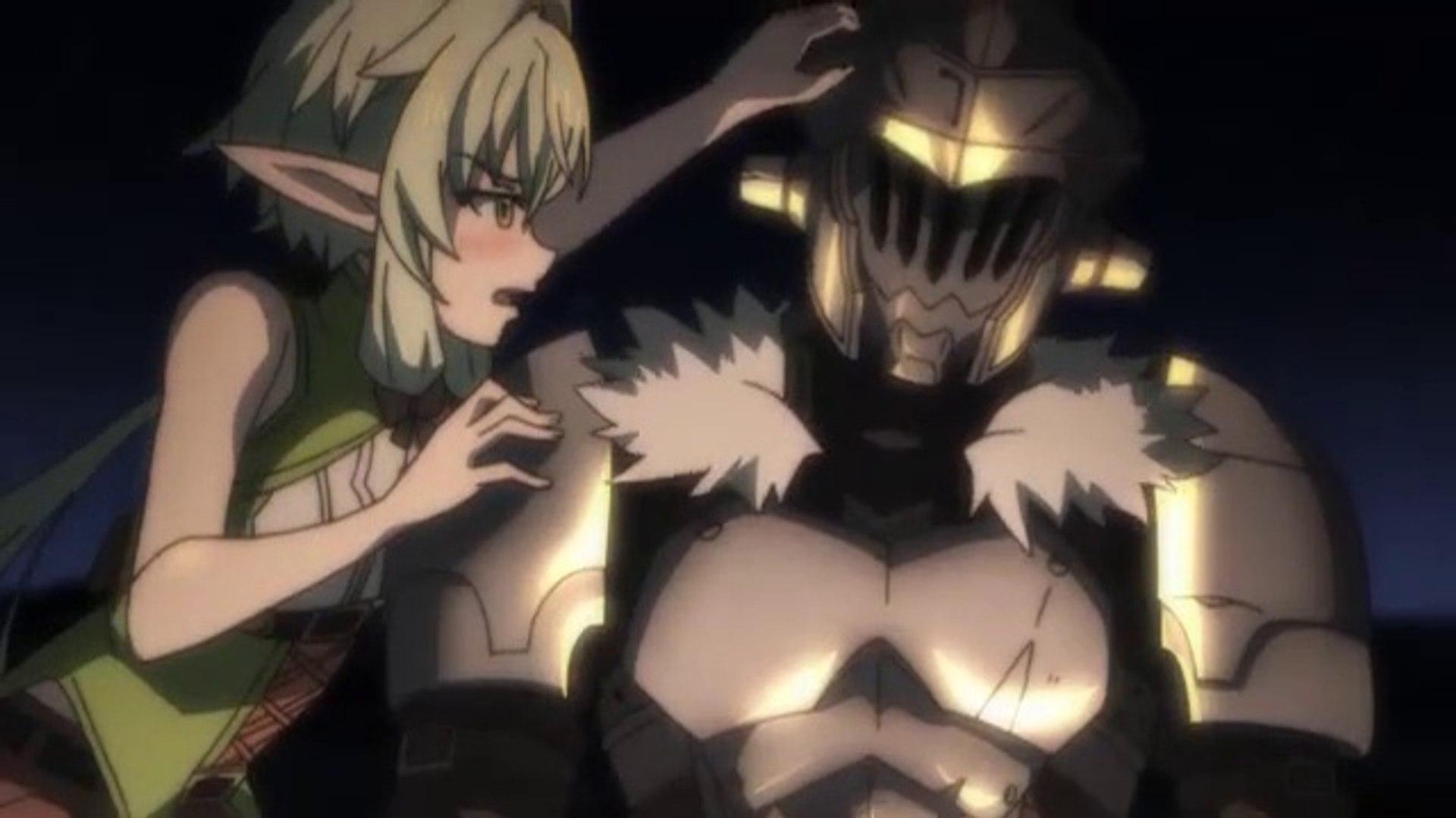 Goblin Slayer Ep 3 Eng Dub Video Dailymotion