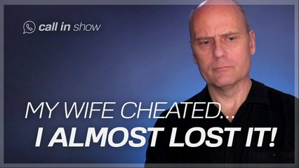 """""""My Wife Cheated - I Almost Lost It!"""" Freedomain Call In"""