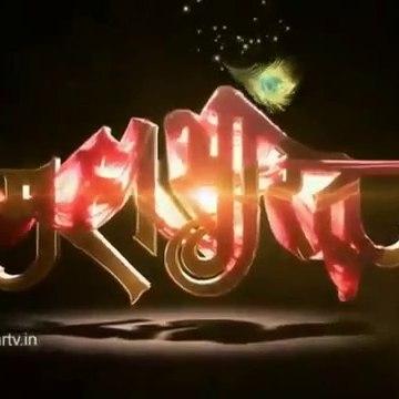 Pelucutan pakaian drupadi di ruang istana - Mahabharata episode 155