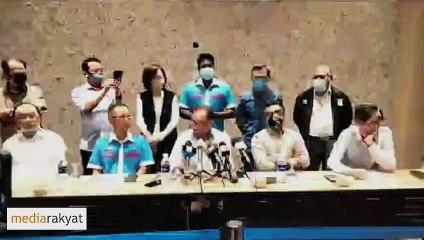 Anwar Ibrahim: Saya Tidak Mahu Berbalah Dengan Tun Mahathir, Minggu Ini Sudah, Minggu Depan Lain Pula
