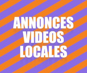 Petite Annonce Video - Je consomme local