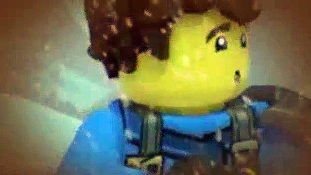 LEGO Ninjago Masters Of Spinjitzu Season 12 Episode 22 - Krags Lament