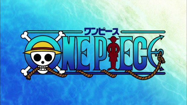 One Piece Ep 957