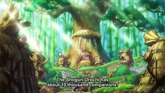 One Piece 956 English Subbed Full Ep - One Piece Latest Ep 956 English Sub HD