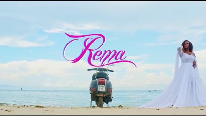 This Is Love By Rema & The Ben