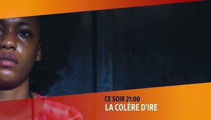 LA COLERE D'IRE