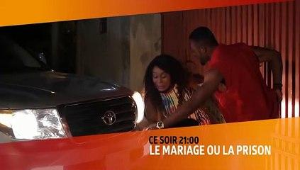 LE MARIAGE OU LA PRISON