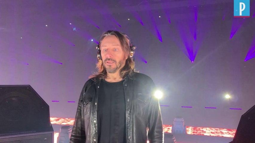 Guetta, Sinclar, Solveig... Les plus grands DJ français réunis pour un live exceptionnel dans Bercy vide