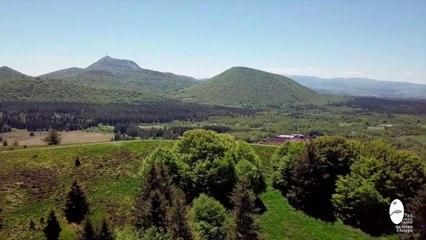 Meilleurs voeux 2021 | Paysages du Parc des Volcans d'Auvergne