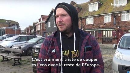 Brexit à Folkestone