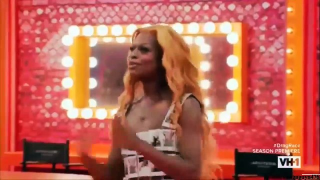 RuPaul's Drag Race Season 13 Episode 1 The Pork Chop