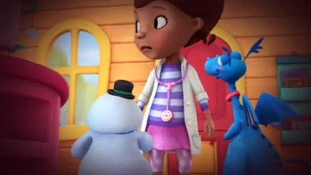 Doc McStuffins S01E16 The Rip Heard Round the World Walkie