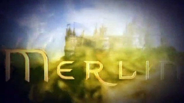 Merlin S02E07 The Witchfinder