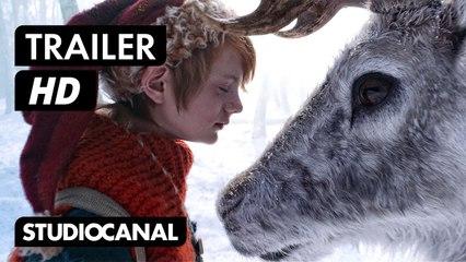 EIN JUNGE NAMENS WEIHNACHT | Trailer German HD