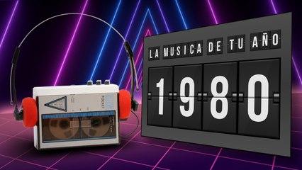 Varios - Varios - La Musica de tu Año - 1980 (Burning, Sergio Fachelli, Parchis y mas...)