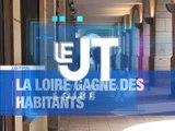 À la UNE : clap de fin entre Stéphane Ruffier et l'ASSE / le froid a enveloppé la Loire / la résidence autonomie du Parc et Régis Juanico demandent l'accélération de la vaccination / la Loire continue de gagner des habitants. - Le JT - TL7, Télévision loire 7