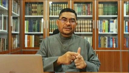 Dr Mujahid Yusof Rawa: Umno Tolak Bersatu, Tunjuklah Apa Yang Kamu Buat Keputusan Itu