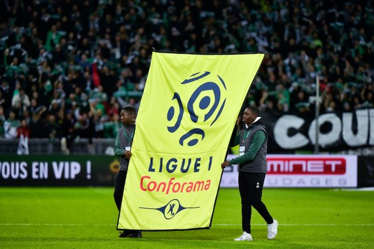 Top 10 : les joueurs en fin de contrat en Ligue 1