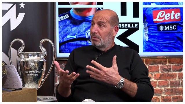 """Mercato OM : """"Pour moi Laborde ce serait un flop"""""""