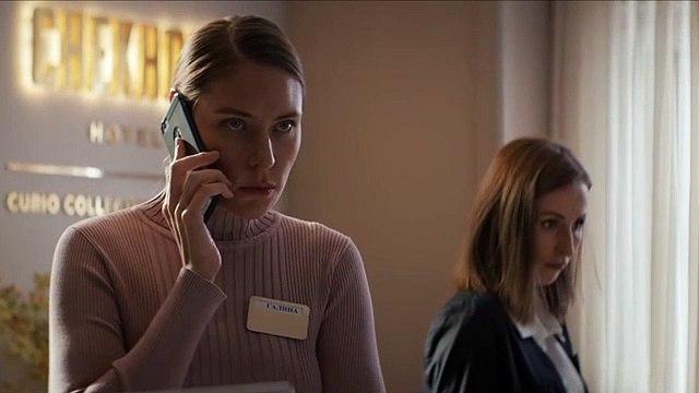 Обычная женщина - 2 сезон / 8 серия