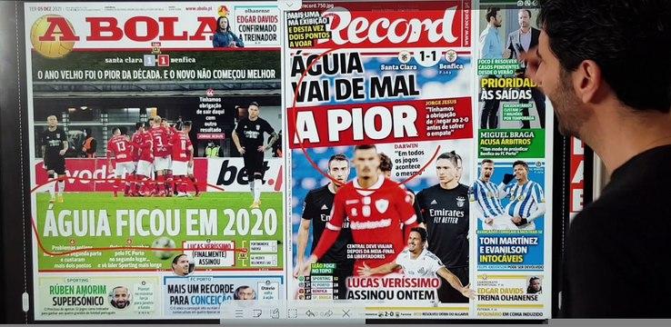 Revue de Presse d'Alex : Milan-Juve, le grand choc !