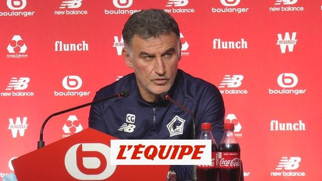 Araujo et Yazici positifs au Covid, Pied et Celik blessés - Foot - L1 - Lille