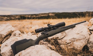 Field Test: The Savage Impulse Straight-Pull Rifle