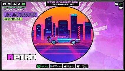 [ FREE ] Trippy Beat Hard Distorted 808 Type Rap Beat    Retro