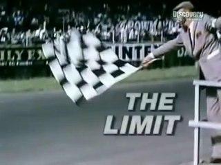 Formula 1: The Limit