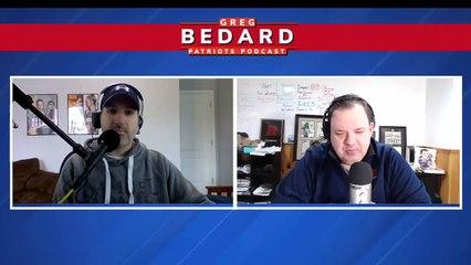 Can Bill Belichick Rebuild Patriots? | Greg Bedard Patriots Podcast | Powered by Betonline.ag