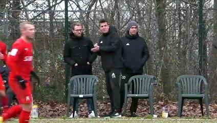 SV09-Trainer Helge Hohl vertraut seiner Mannschaft
