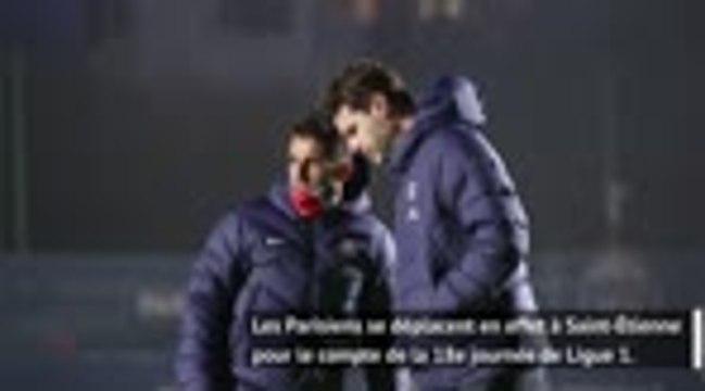 PSG - Les premiers défis de Mauricio Pochettino