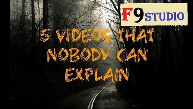 5 Videos That Nobody Can Explain _ Creepy Unsolved Mysteries _ Unsolved mysteries _ Indian Frienz