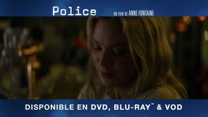 POLICE - En DVD, Blu-Ray et en VOD !