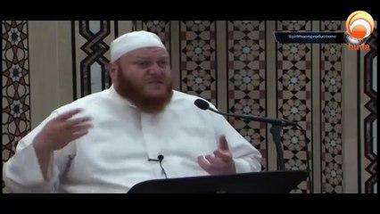 A'asyah bint Muzahim ' The wife of Firoun' Sheikh Shady Al suleiman  #HUDATV