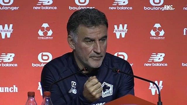 Ligue 1 : Le LOSC veut maintenir la bonne dynamique contre Angers