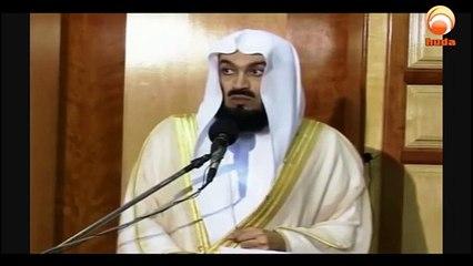 A guarantee For Entering Paradise - Mufti Menk #HUDA_TV